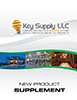 New Product Supplement Catalog featuring Energy Efficient lighting solutions
